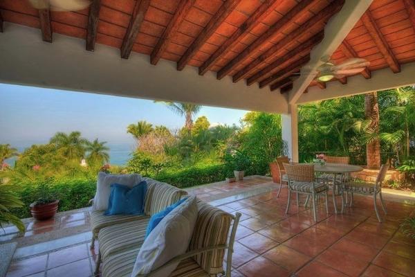 Foto de casa en condominio en venta en  , zona hotelera sur, puerto vallarta, jalisco, 746907 No. 06