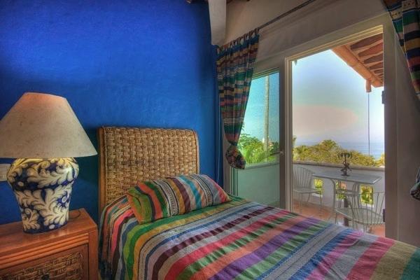 Foto de casa en condominio en venta en  , zona hotelera sur, puerto vallarta, jalisco, 746907 No. 08