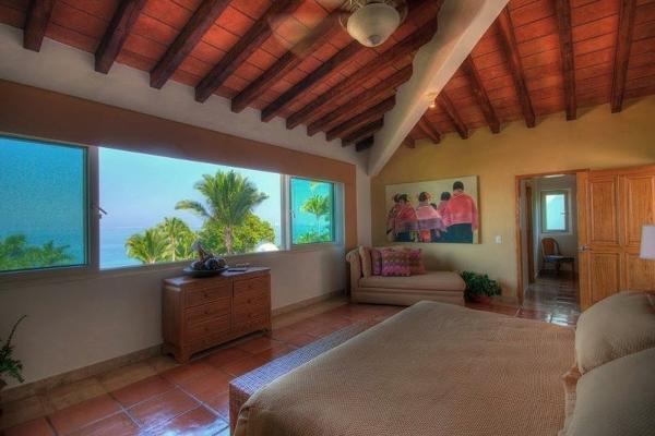 Foto de casa en condominio en venta en  , zona hotelera sur, puerto vallarta, jalisco, 746907 No. 09
