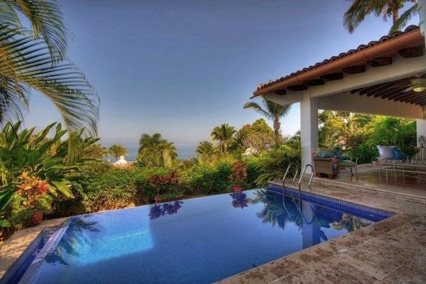 Foto de casa en condominio en venta en  , zona hotelera sur, puerto vallarta, jalisco, 746907 No. 18