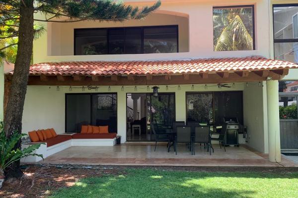 Foto de casa en renta en zona hotelera , zona hotelera, benito juárez, quintana roo, 8862181 No. 01