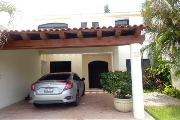 Foto de casa en renta en zona hotelera , zona hotelera, benito juárez, quintana roo, 8862181 No. 04