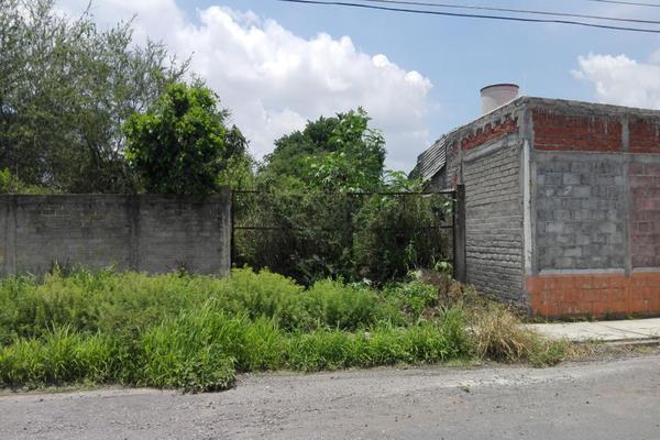 Foto de terreno comercial en venta en zona industrial calle b y calle , prados de la villa, villa de álvarez, colima, 0 No. 02