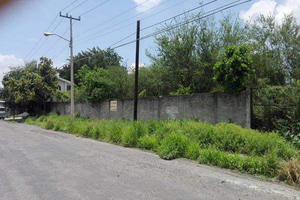 Foto de terreno comercial en venta en zona industrial calle b y calle , prados de la villa, villa de álvarez, colima, 0 No. 03