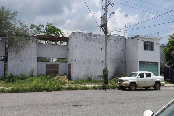 Foto de terreno comercial en venta en zona industrial calle b y calle , prados de la villa, villa de álvarez, colima, 0 No. 04
