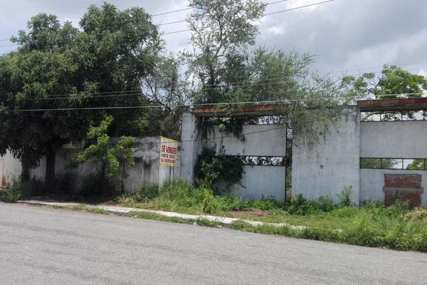 Foto de terreno comercial en venta en zona industrial calle b y calle , prados de la villa, villa de álvarez, colima, 0 No. 05