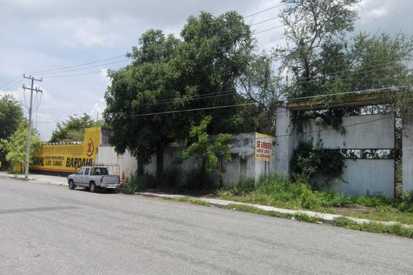 Foto de terreno comercial en venta en zona industrial calle b y calle , prados de la villa, villa de álvarez, colima, 0 No. 06