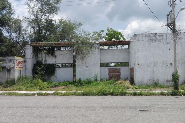 Foto de terreno comercial en venta en zona industrial calle b y calle , prados de la villa, villa de álvarez, colima, 0 No. 07