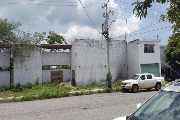 Foto de terreno comercial en venta en zona industrial calle b y calle , prados de la villa, villa de álvarez, colima, 0 No. 08
