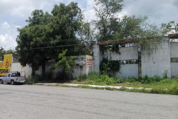 Foto de terreno comercial en venta en zona industrial calle b y calle , prados de la villa, villa de álvarez, colima, 0 No. 09