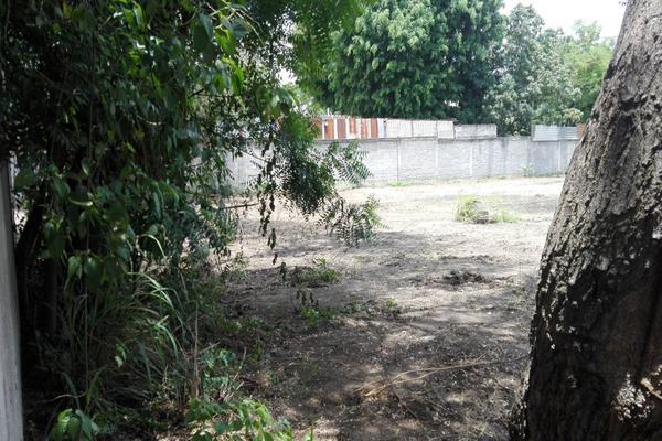 Foto de terreno comercial en venta en zona industrial calle b y calle , prados de la villa, villa de álvarez, colima, 0 No. 10