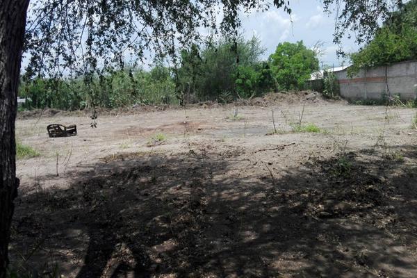 Foto de terreno comercial en venta en zona industrial calle b y calle , prados de la villa, villa de álvarez, colima, 0 No. 11