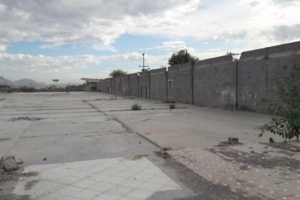 Foto de terreno habitacional en venta en zona industrial periferico gustavo diaz ordaz , loma linda, ramos arizpe, coahuila de zaragoza, 14036232 No. 04