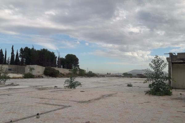 Foto de terreno habitacional en venta en zona industrial periferico gustavo diaz ordaz , loma linda, ramos arizpe, coahuila de zaragoza, 14036232 No. 06