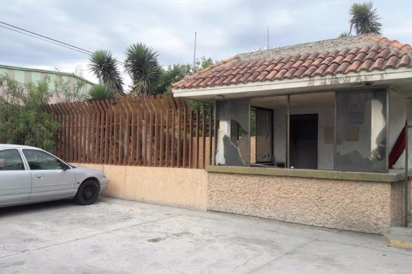 Foto de terreno habitacional en venta en zona industrial periferico gustavo diaz ordaz , loma linda, ramos arizpe, coahuila de zaragoza, 14036232 No. 07