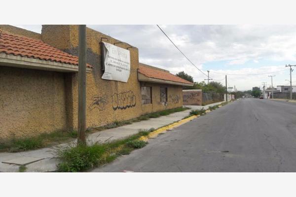 Foto de terreno industrial en venta en zona industrial periferico gustavo diaz ordaz , loma linda, ramos arizpe, coahuila de zaragoza, 5541748 No. 02