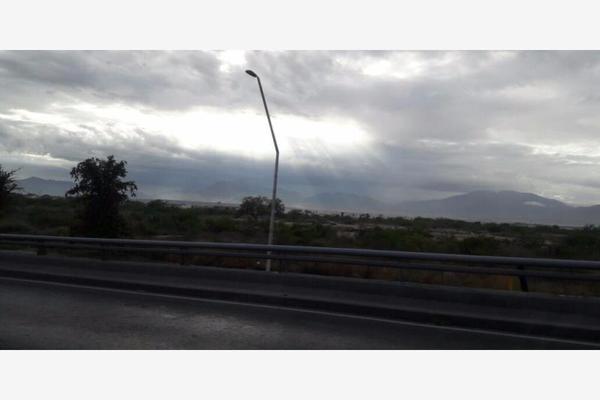 Foto de terreno industrial en venta en zona industrial periferico gustavo diaz ordaz , loma linda, ramos arizpe, coahuila de zaragoza, 5541748 No. 06