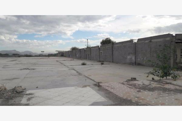 Foto de terreno industrial en venta en zona industrial periferico gustavo diaz ordaz , loma linda, ramos arizpe, coahuila de zaragoza, 5541748 No. 07