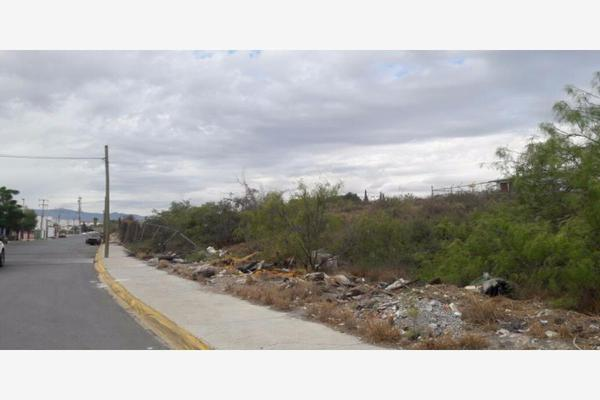 Foto de terreno industrial en venta en zona industrial periferico gustavo diaz ordaz , loma linda, ramos arizpe, coahuila de zaragoza, 5541748 No. 08