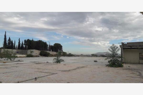 Foto de terreno industrial en venta en zona industrial periferico gustavo diaz ordaz , loma linda, ramos arizpe, coahuila de zaragoza, 5541748 No. 09