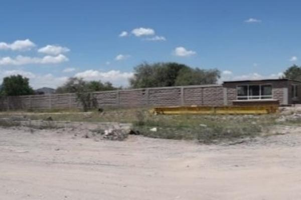 Foto de terreno habitacional en venta en  , zona industrial, san luis potosí, san luis potosí, 10596390 No. 02