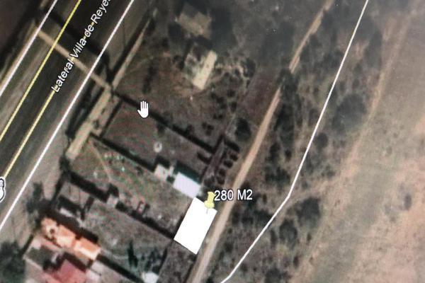 Foto de terreno habitacional en venta en  , zona industrial, san luis potosí, san luis potosí, 11847568 No. 02