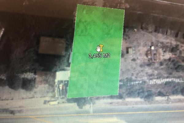 Foto de terreno habitacional en venta en  , zona industrial, san luis potosí, san luis potosí, 9492663 No. 01