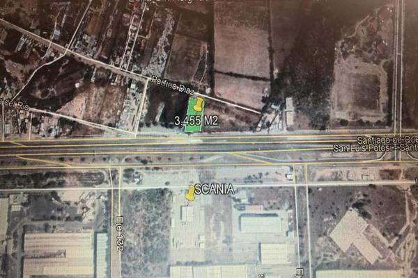 Foto de terreno habitacional en venta en  , zona industrial, san luis potosí, san luis potosí, 9492663 No. 02