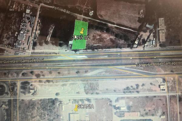 Foto de terreno habitacional en venta en  , zona industrial, san luis potosí, san luis potosí, 9492663 No. 03