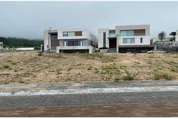 Foto de terreno habitacional en venta en  , zona la cima, san pedro garza garcía, nuevo león, 18894468 No. 02