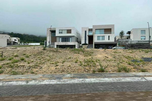 Foto de terreno habitacional en venta en  , zona la cima, san pedro garza garcía, nuevo león, 0 No. 07