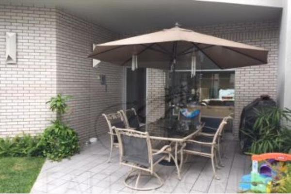 Foto de casa en venta en  , zona la cima, san pedro garza garcía, nuevo león, 5381822 No. 02