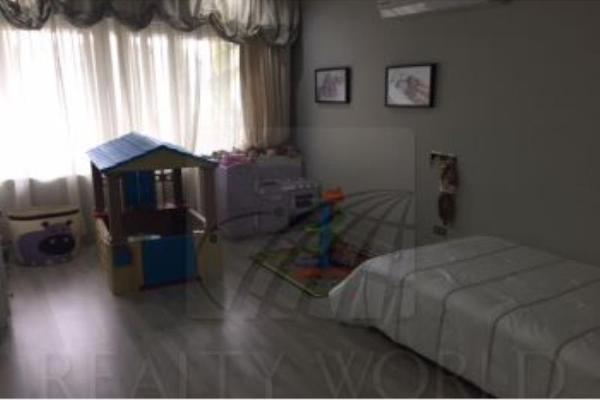 Foto de casa en venta en  , zona la cima, san pedro garza garcía, nuevo león, 5381822 No. 09