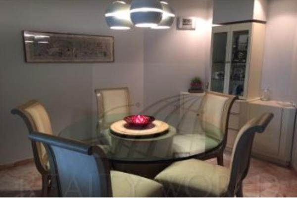 Foto de casa en venta en  , zona la cima, san pedro garza garcía, nuevo león, 5381822 No. 12