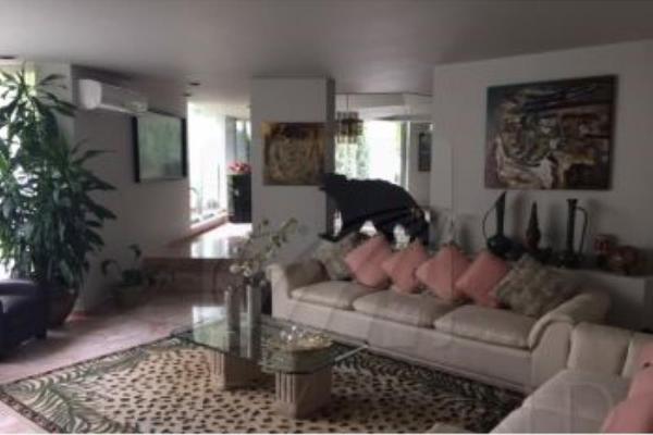 Foto de casa en venta en  , zona la cima, san pedro garza garcía, nuevo león, 5381822 No. 15