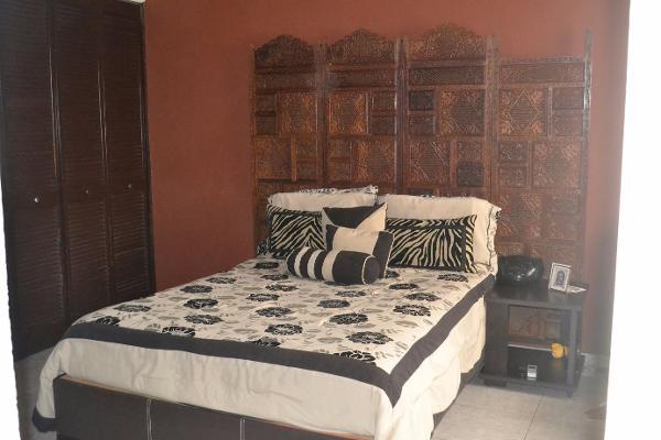 Foto de casa en venta en  , zona lomas del campestre, san pedro garza garcía, nuevo león, 3424470 No. 04