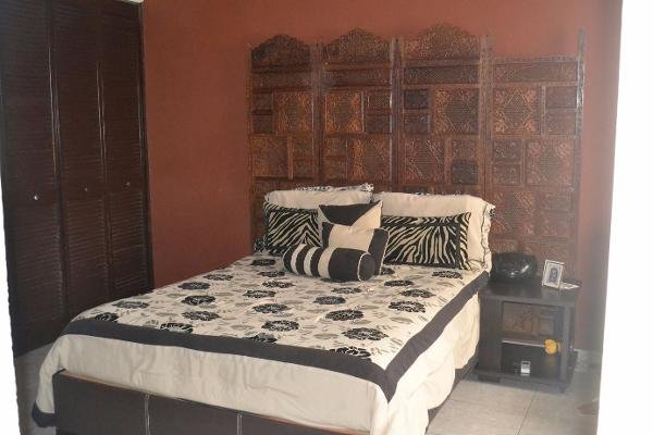Foto de casa en venta en  , zona lomas del campestre, san pedro garza garcía, nuevo león, 3424470 No. 05