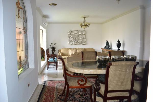 Foto de casa en venta en  , zona lomas del campestre, san pedro garza garcía, nuevo león, 3424470 No. 08