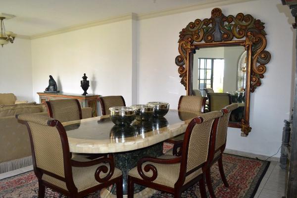 Foto de casa en venta en  , zona lomas del campestre, san pedro garza garcía, nuevo león, 3424470 No. 10