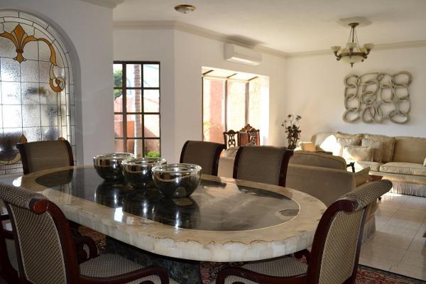 Foto de casa en venta en  , zona lomas del campestre, san pedro garza garcía, nuevo león, 3424470 No. 11