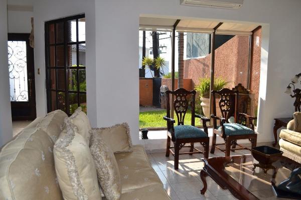 Foto de casa en venta en  , zona lomas del campestre, san pedro garza garcía, nuevo león, 3424470 No. 12