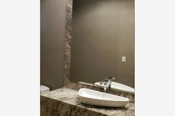 Foto de casa en venta en  , mirasierra 3er sector, san pedro garza garcía, nuevo león, 5380115 No. 03