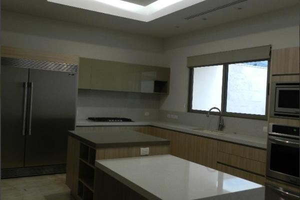Foto de casa en venta en  , mirasierra 3er sector, san pedro garza garcía, nuevo león, 5380115 No. 06