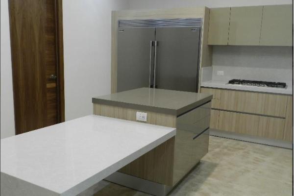 Foto de casa en venta en  , mirasierra 3er sector, san pedro garza garcía, nuevo león, 5380115 No. 07