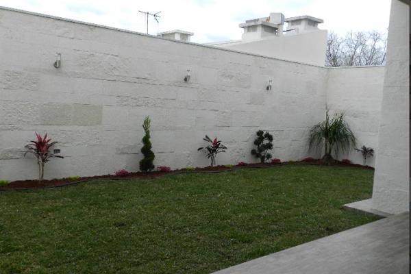 Foto de casa en venta en  , mirasierra 3er sector, san pedro garza garcía, nuevo león, 5380115 No. 08