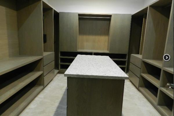 Foto de casa en venta en  , mirasierra 3er sector, san pedro garza garcía, nuevo león, 5380115 No. 09
