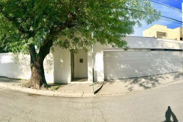 Foto de casa en venta en  , zona mirasierra, san pedro garza garcía, nuevo león, 8085443 No. 01