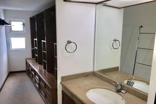 Foto de casa en venta en  , zona mirasierra, san pedro garza garcía, nuevo león, 8085443 No. 15