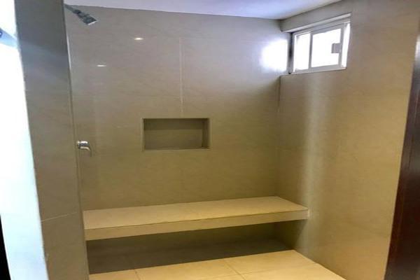 Foto de casa en venta en  , zona mirasierra, san pedro garza garcía, nuevo león, 8085443 No. 17