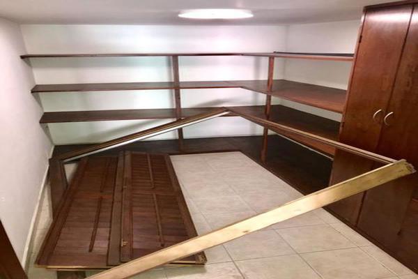 Foto de casa en venta en  , zona mirasierra, san pedro garza garcía, nuevo león, 8085443 No. 19